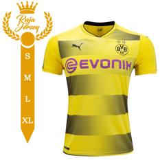 Jual Raja Jersey Borussia Dortmund Home Sepak Bola Futsal Baju Bola Import