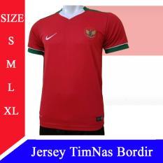 Raja Jersey Tim Nas TimNas Indonesia - Sepak Bola - Futsal - Baju Bola
