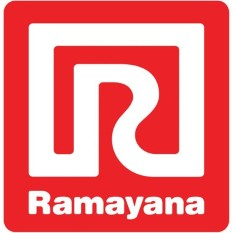Ramayana - Diesel House  - Jaket Hoodie Casual Baby Tery Abu Tua - Diesel House (07973084)