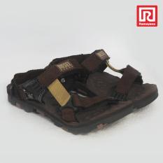 Spek Ramayana Diesel House Sandal Outdoor Pria Polos Webbing Eva Coklat Diesel House 07971275 Indonesia