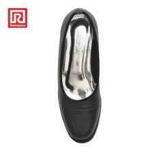 Ramayana - Imaroon - Sepatu Kerja Formal Wanita Pantofel Heels Hitam – Imaroon (07984763)