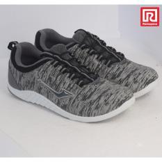 Katalog Ramayana Loggo Sepatu Sport Wanita Motif Garis Loggo 07970104 36 Jj Terbaru