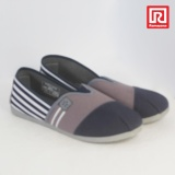 Beli Ramayana Worldstar Sepatu Slip On Pria Motif Garis Kain Kanvas Warna Biru Laut Kombinasi Abu Worldstar 07971287 Murah Di Jawa Barat