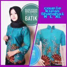 Ranaya Fashion - Batik Couple Pekalongan