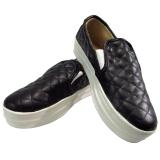 Spesifikasi Random House Chello Sepatu Sepatu Slip On Hitam Dan Harga
