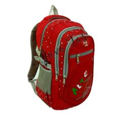 Spek Ransel Backpack Alto Jv 70684 V 1 Red Star Weather Shield
