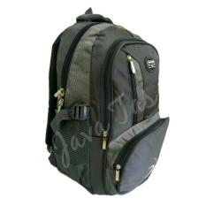 Harga Termurah Ransel Backpack Polo Army Jv 01 Abu Abu Weather Shield