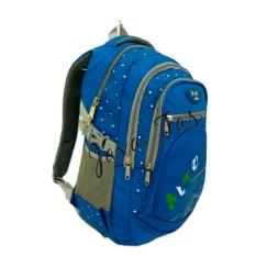 Beli Ransel Bagpack Alto Jv 70684 V 1 Blue Star Weather Shield Cicil