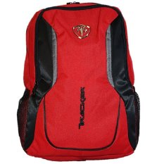 Pusat Jual Beli Ransel Tracker Laptop Raincover Red Indonesia