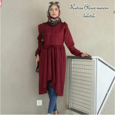 Baju Wanita Jumpsuit/Dress Wanita/Baju Tidur & Santai/Wanita Hijab Atasan Muslimah /WanitaKemeja/Batik Pria/Pakaian wanita tradisional/Dress Ukuran Besar/WanitaBaju Kurung/Lingerie Seksi/Baju Pantai & Aksesori/ WanitaTunik