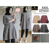 Review Ratu Shopping Ltp2028 Tunik Jumbo Tunik Big Size Tunik Plush Size Tunik Besar Tunik Elegant Tunik Mewah Tunik Murah Bagus Atasan Murah Atasan Diskon Tunik Jumbo Size Xxxl High Quality Terbaru