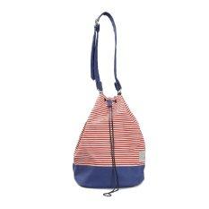 Rawks NICK Bag - Red Stripe