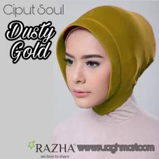 Razha Ciput Soul Anti Tembem Dusty Gold