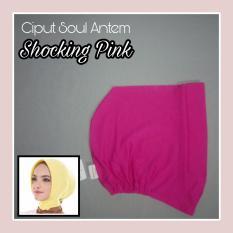 Razha Ciput Soul Anti Tembem Shocking Pink