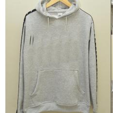 Spesifikasi Rch Sweater Man Or Woman Grey Best Seller Bms Clothing Terbaru