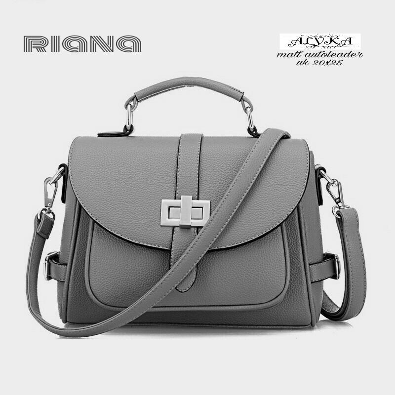 RDB Tas selempang dan bahu wanita/tas slingbag cewek/tas wanita terbaru