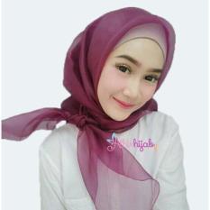 Source · Segiempat Organza Premium / Organdi / Kain Kaca . Source · 27 List Harga Baju Muslim Organza Termurah Agustus 2018 Hijab