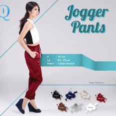 Ready Murah Surabaya Jogger Pants