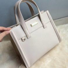 Ready Tas Wanita Cewek Branded Fashion Handbag Bag Charles N Keith Ck Bamboo