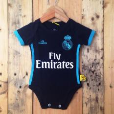 Beli Real Madrid Away Baby Jersey Jumper Happy Pupu Lengkap