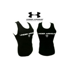 Review Recommended Singlet Gym Kaos Baju Fitness Keren Under Armour 07 Di Indonesia