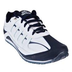 Spek Record Luxio Sepatu Jogging Putih Navy