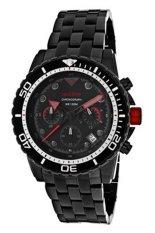 Spesifikasi Red Line Jam Tangan Pria Hitam Strap Stainless Steel Rl 50034 Bb 11 Baru