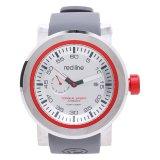 Spesifikasi Red Line Torque Sport 50046 22Rd Gyst Jam Tangan Pria Silver Silikon Paling Bagus