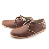 Berapa Harga Redknot Aether 02 Brown Sepatu Sneakers Casual Best Seller Bonus Sandal Redknot Di Jawa Barat