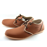 Review Redknot Aether 03 Tan Sepatu Sneakers Casual Best Seller Bonus Sandal Terbaru