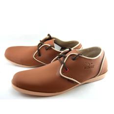 Toko Redknot Aether 03 Tan Sepatu Sneakers Casual Best Seller Bonus Sandal Terdekat