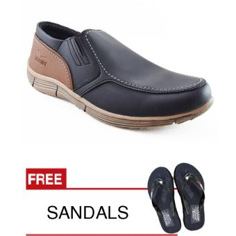 Slip-On & Loafer Pria
