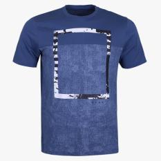 Harga Reebok Men S T Shirt Biru Reebok