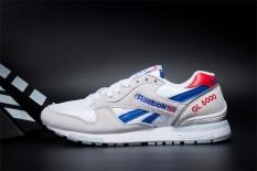 Spesifikasi Reebok Sepatu Kasual Pria Gl6000 Olahraga Sepatu Sepatu Lari Reebok Klasik Berjalan Sepatu Sekolah Putih Intl Terbaru
