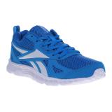 Jual Reebok Run Supreme Spt Women S Shoes Echo Blue Sky Blue Putih Branded