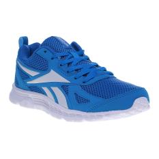 Spesifikasi Reebok Run Supreme Spt Women S Shoes Echo Blue Sky Blue Putih Murah