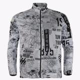 Cara Beli Reebok Running Wind Breaker Men S Jacket Putih