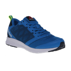 Review Terbaik Reebok Rush 2 Men S Shoes Instinct Blue Coll Navy White Solar Yellow