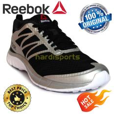 Jual Reebok Soquick V72066 Black Reebok Original