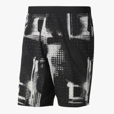 Reebok Speedwick Speed - Geocast Men's Shorts - Hitam
