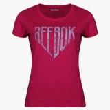 Beli Reebok Women S T Shirt Pink Reebok Murah