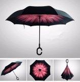 Jual Mundur 2 Jenis Lapisan C Pemegang Payung Berwarna Merah Muda Bunga Termurah