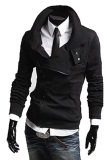 Situs Review Revolterstore Cardy Hitam
