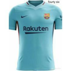Berapa Harga Rf Jersey Bola Kaos T Shirt Dewasa Barca Home Away 3Rd 2018 2019 Di Dki Jakarta