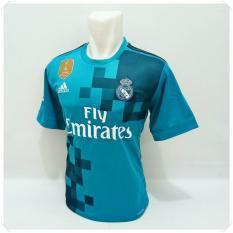 Review Rgs Store Baju Bola Kaos Bola Jersey Bola Madrid Awaygrade Ori Rgs Di Dki Jakarta