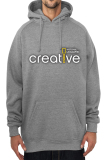 Model Rick S Clothing Hoodie National Geographic Creative Abu Abu Terbaru