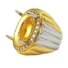 Ring Emban Cincin Perak Hongkong Kadar 925 (150502) - Oifum6