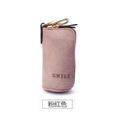 Beli Rinka Doll Lucu Perempuan Multifungsi Kapasitas Besar Mini Dompet Koin Tas Kasus Kunci Mobil Merah Muda Merah Muda Online