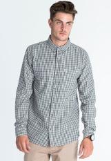 Harga Rip Curl Prino Long Sleeve Shirt Grey Online Bali