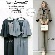 Riuisme - Baju Muslim / Gamis Muslim / Abaya Muslim / Dress Muslim